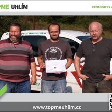 výherce uhlí srpen 2016 www.topmeulim.cz
